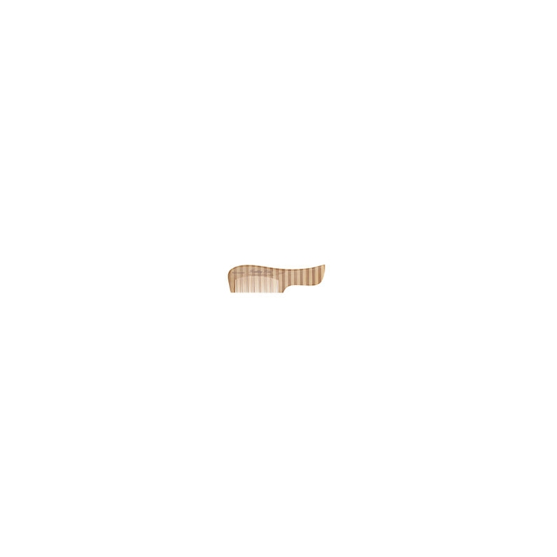 Бамбуковая расческа. Olivia Garden Healthy Hair Comb C2