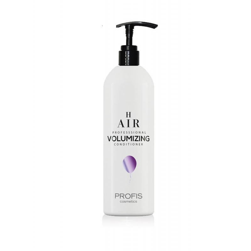 PROFIS VOLUMIZING CONDITIONER Volüümi andev palsam, õhukestele juustele, 1000ml