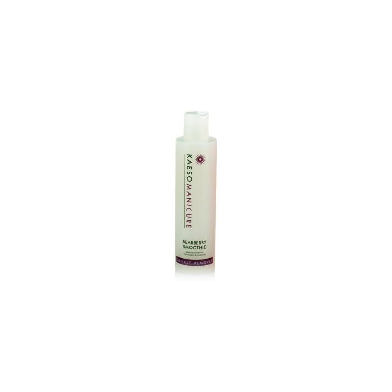 KAESO Bearberry Smoothie Cuticle Remover küünenaha eemaldaja 195ml