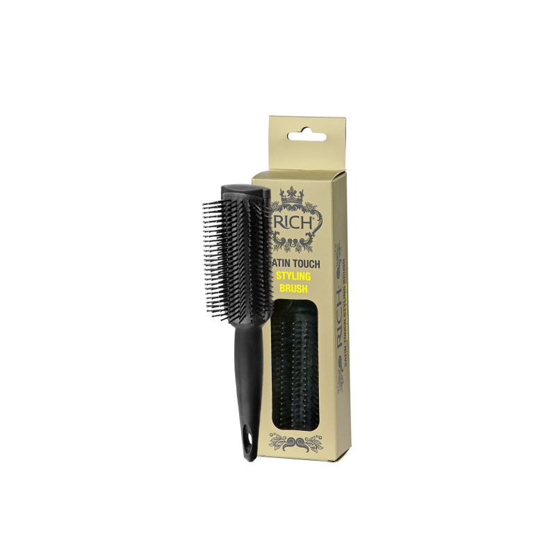 RICH Satin Touch Styling Brush Расчестка