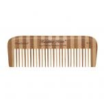 Bambusest kamm. Olivia Garden Healthy Hair Comb C4