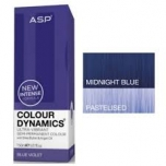Colour Dynamics Midnight Blue, 150 мл