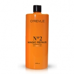 O'REVLE MAGIC REPAIR No1, Moisturising Conditioner for weak/damaged hair, 1000ml