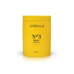 O'REVLE Silk No1, Smoothing Mask for dry hair, 1000ml