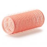 Takjarullid, roosa 6 шт. 24mm