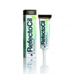 Ripsme- ja kulmuvärv RefectoCil Sensitive pruun
