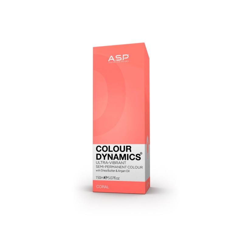 Colour Dynamics Coral, 150 ml
