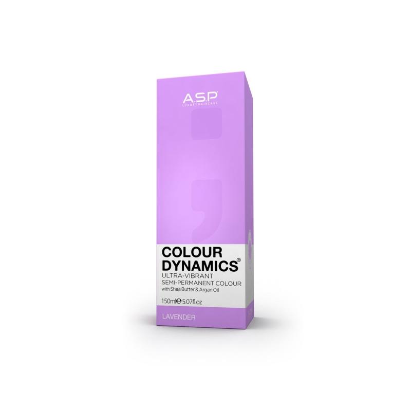 Colour Dynamics Lavendel, 150 ml