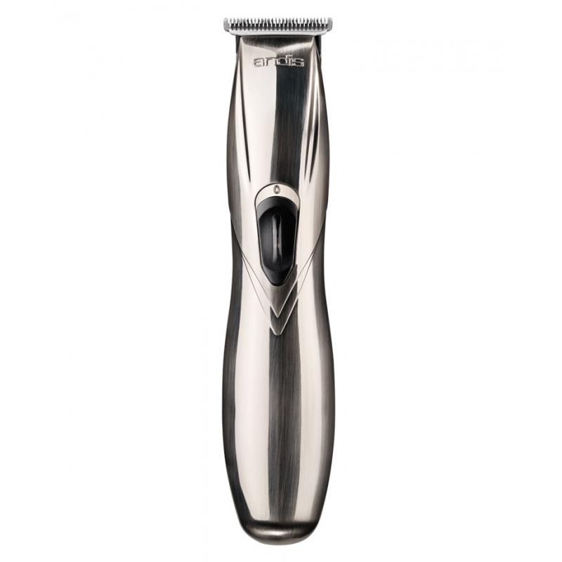 ANDIS SLIMLINE PRO Li Cordless, hõbe trimmer