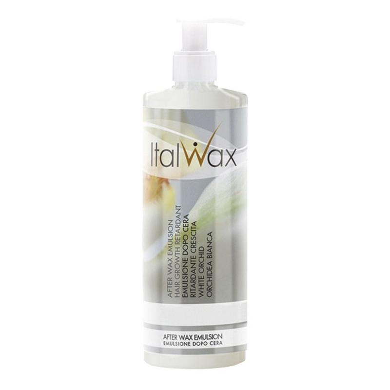 ItalWax Karvakasvu aeglustav depileerimisjärgne kreem, 500ml