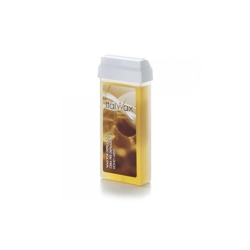 Italwax Läbipaistev Vahapadrun 100 ml, Mesi