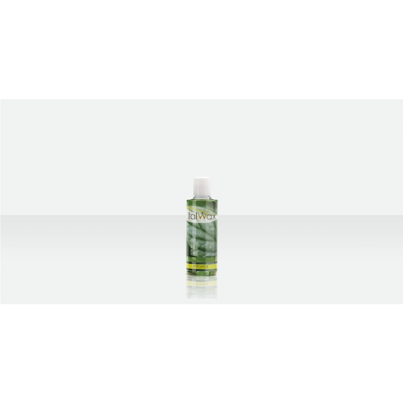 ItalWax масло после депиляции, Mint, 100 мл