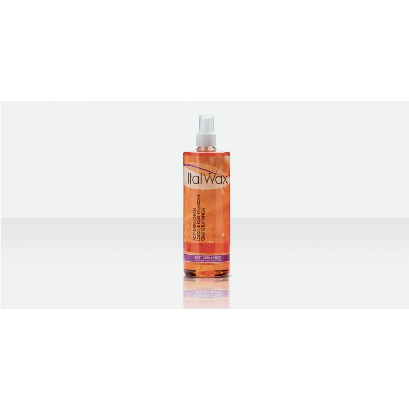 Лосьон после депиляции Italwax Orange, 250 ml