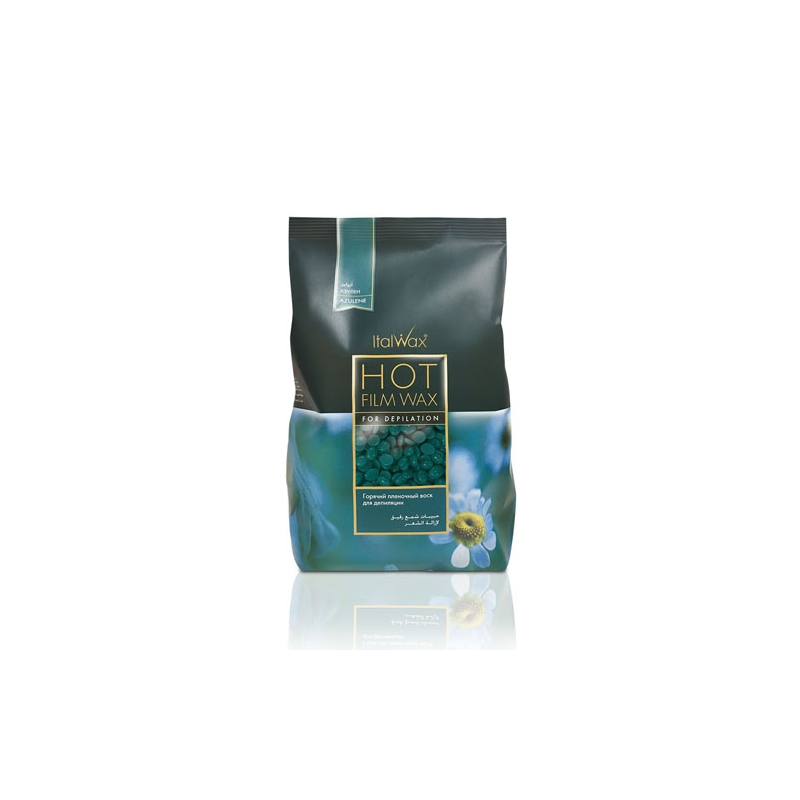 ItalWax Graanulvaha, Azulene, 1000 g