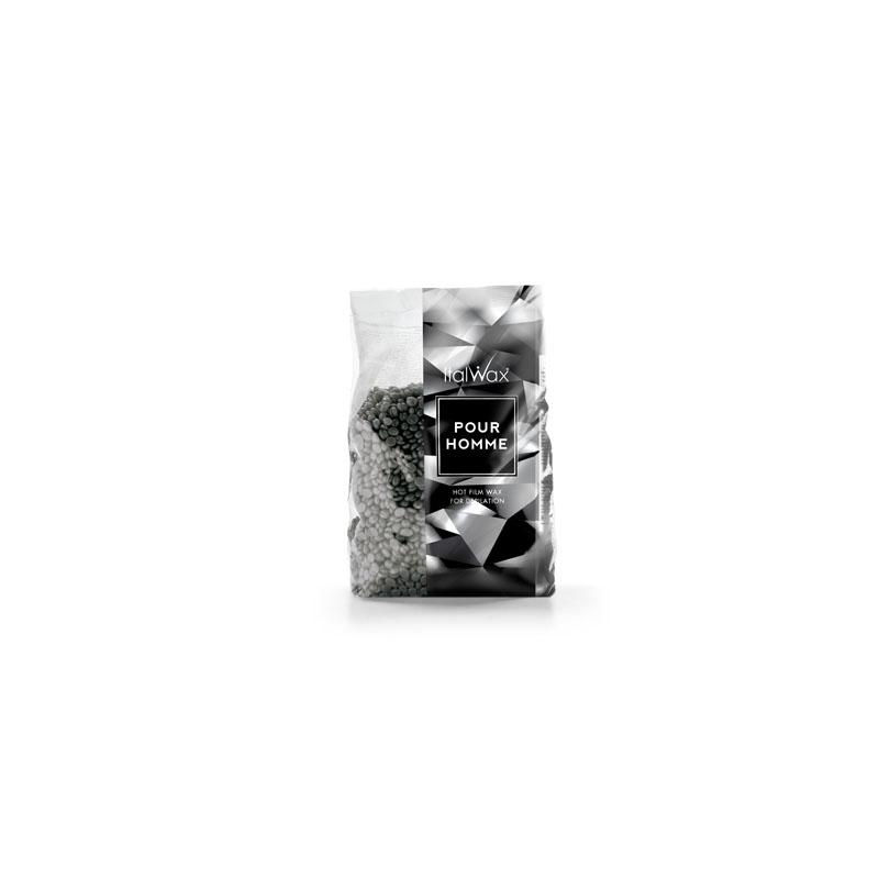 ItalWax Graanulvaha, Pour Homme, 1000 g