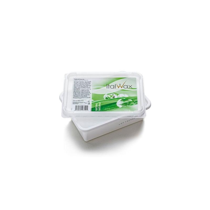 ItalWax парафин, натуральный, 500ml