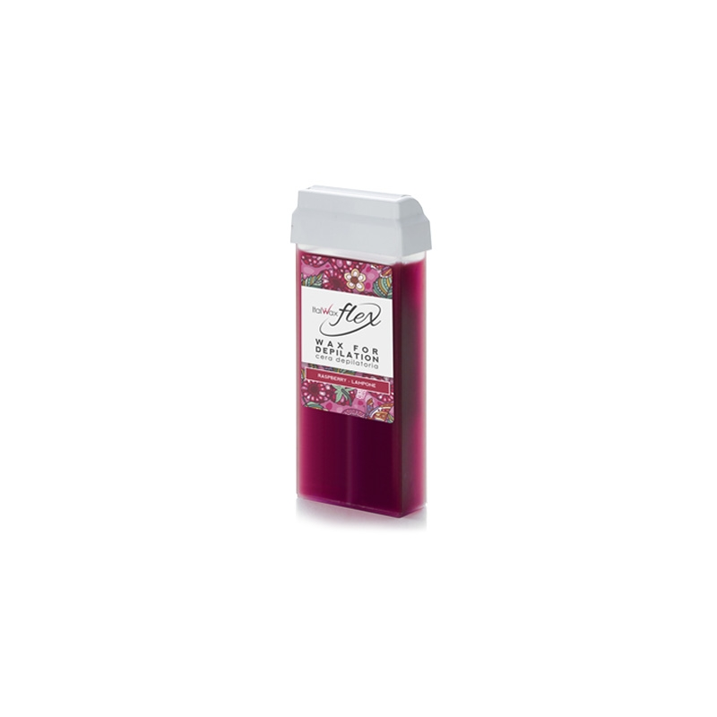 ItalWax Flex Raspberry Vahapadrun 100ml
