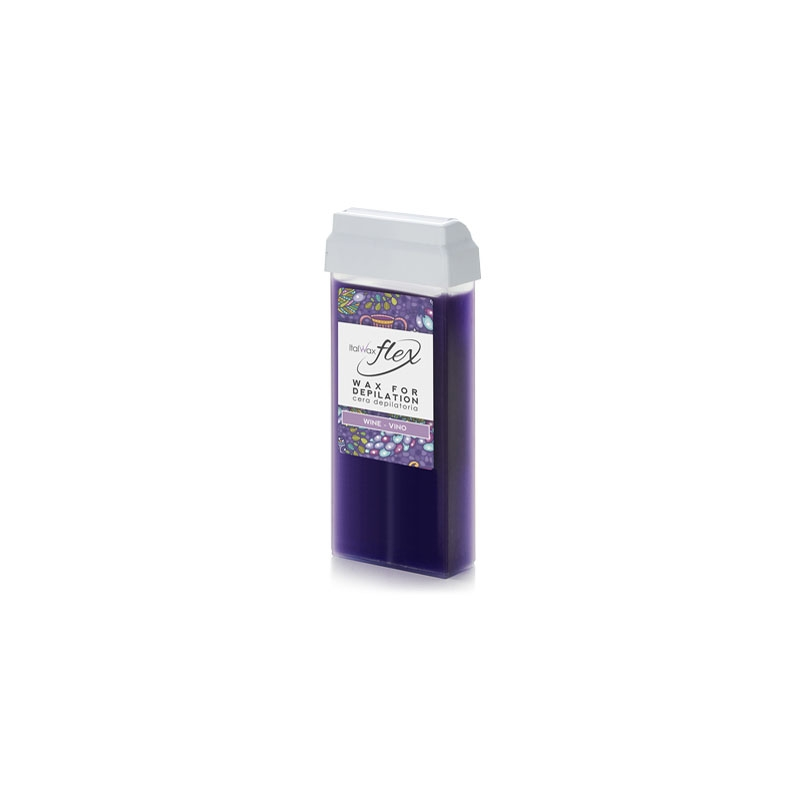 ItalWax Flex Wine  Vahapadrun 100ml
