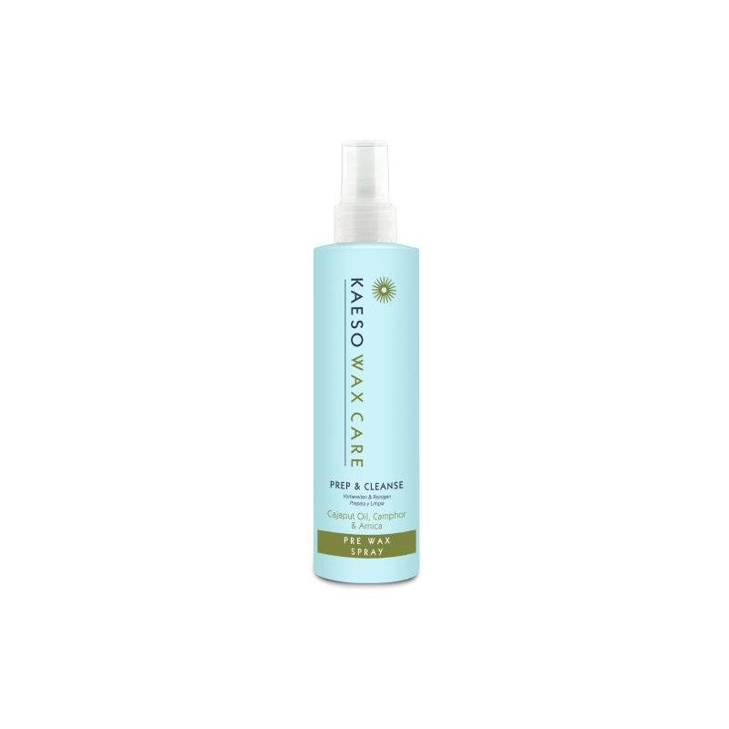 KAESO Prep & Cleanse Pre Wax Spray Vahatamiseelne sprei 495ml