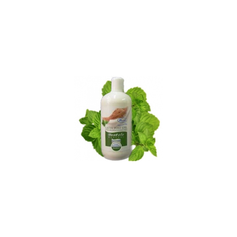 Ro.ial Latte Post Epil Очищающее молочко после депиляции 500мл.