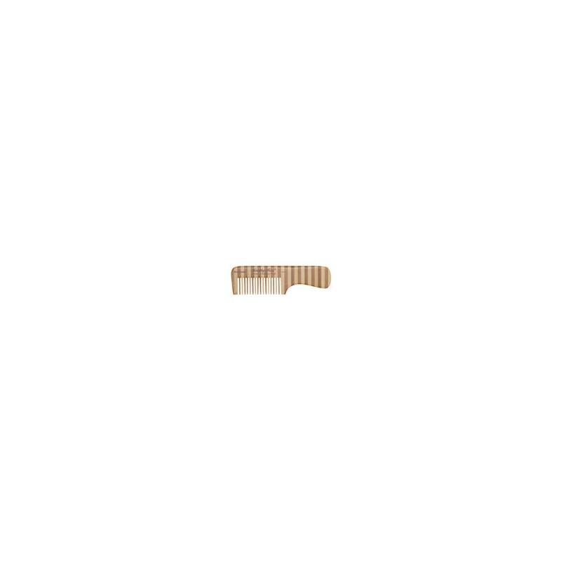 Бамбуковая расческа. Olivia Garden Healthy Hair Comb C3