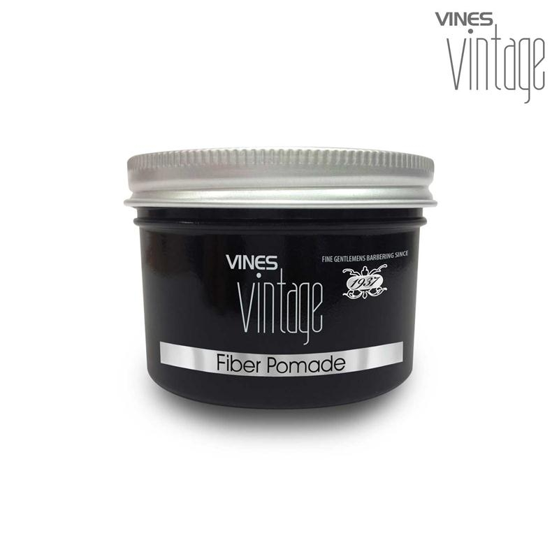 Vines Vintage Fiber Pomade 125ml