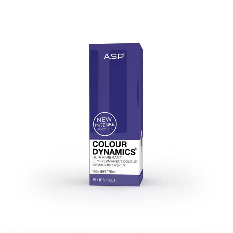 Colour Dynamics Blue Violet, 150 мл