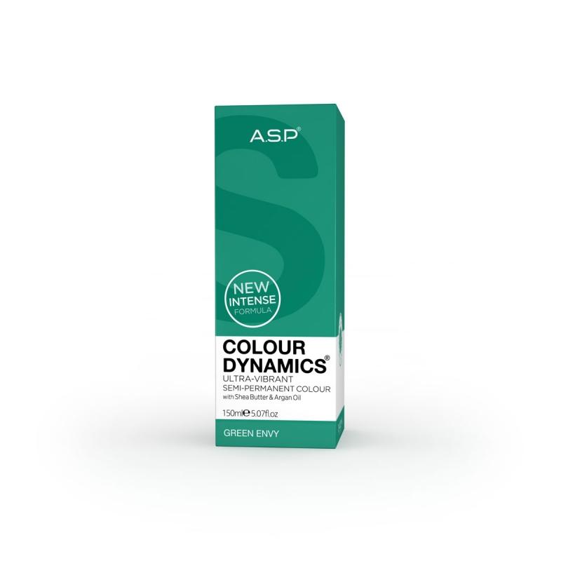 Colour Dynamics Green Envy, 150 мл