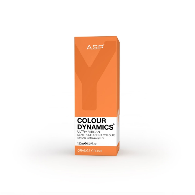 Colour Dynamics Orange Crush, 150 мл