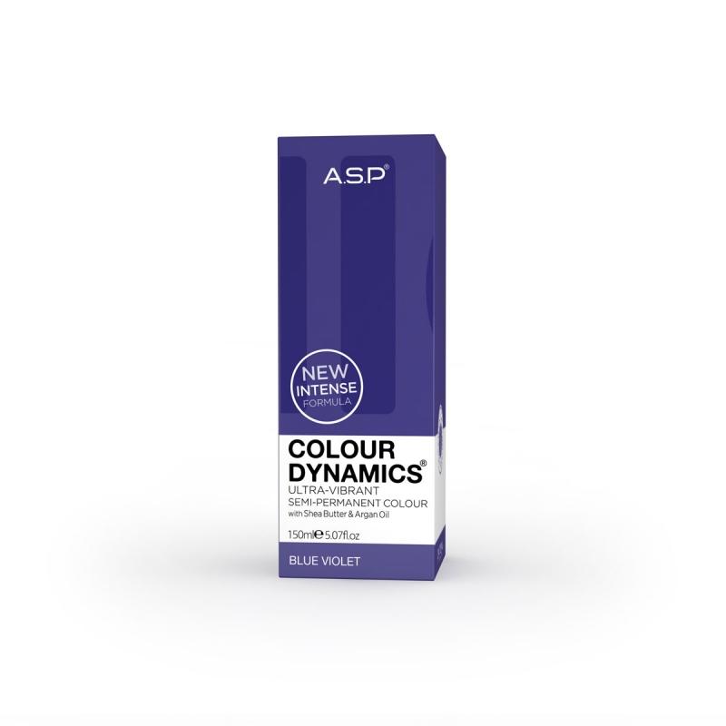 Colour Dynamics Blue Violet, 150 ml
