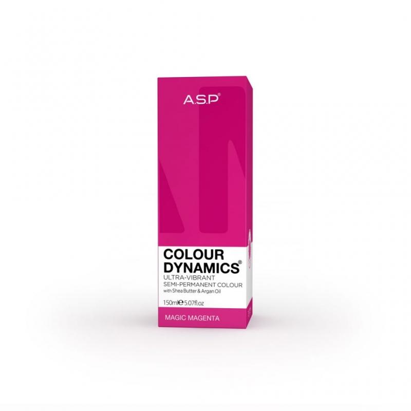Colour Dynamics Magic Magenta, 150 ml