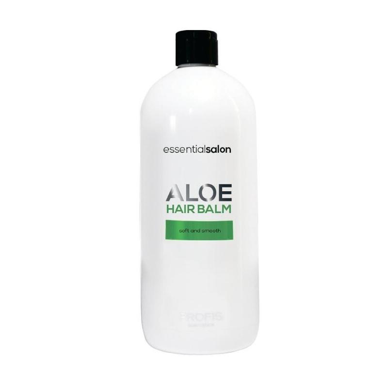 PROFIS ESSENTIAL SALON Aloe balm, niisutav palsam, 1000 ml