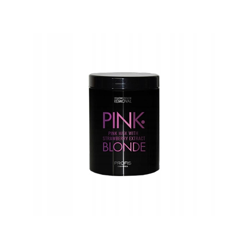 Profis Ice Blonde PINK, tooniv mask 1000 ml