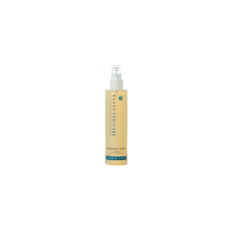 KAESO Mandarin Spritz Foot Hygiene Spray desinfitseeriv sprei 195ml