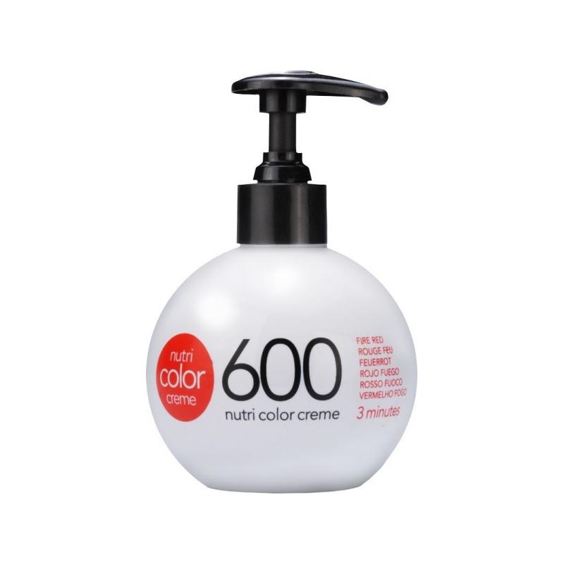 Revlon Professional Nutri Color Crème 6.00 окрашивающая - маска 250мл