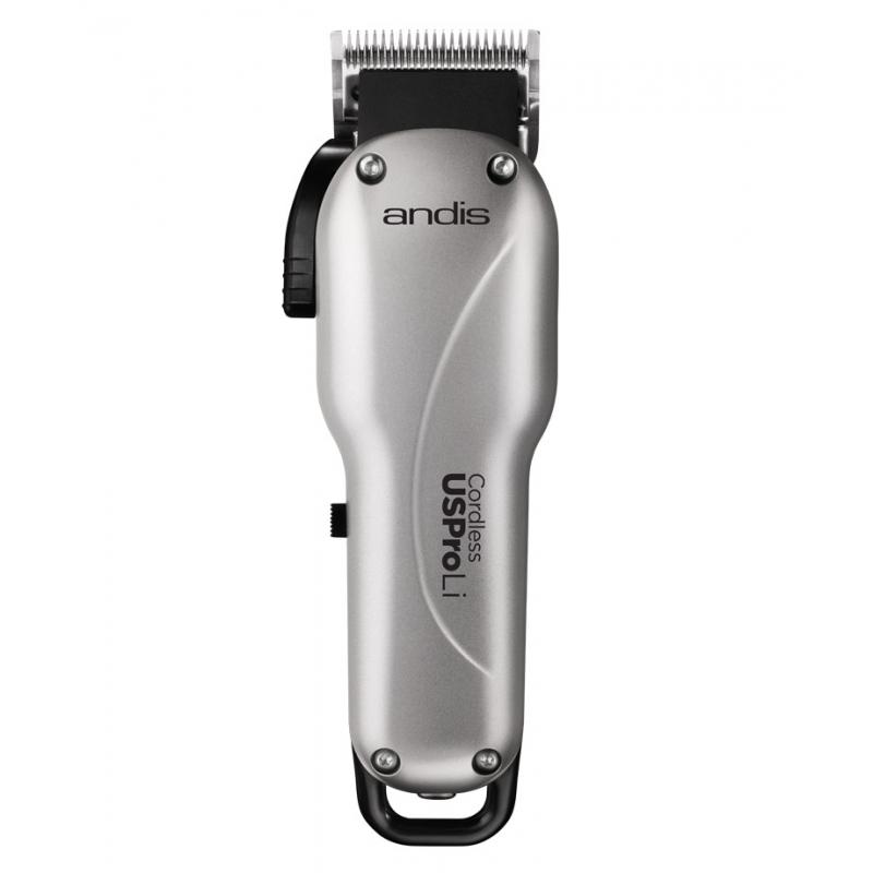 Машинка для стрижки волос ANDIS USPro Li CORDLESS CLIPPER