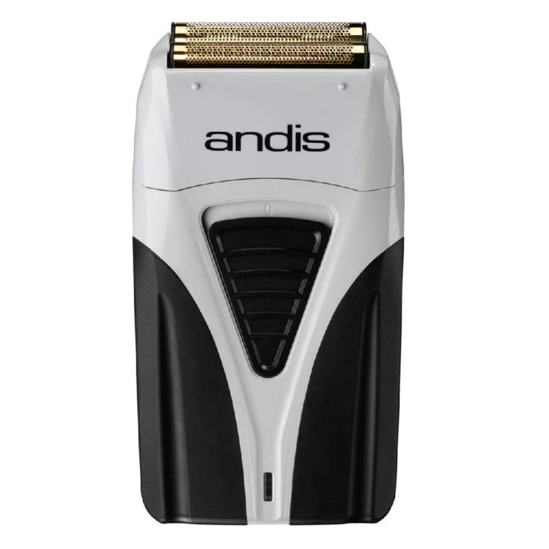 ANDIS PROFOIL электробритва(шейвер) + док-станция для зарядки