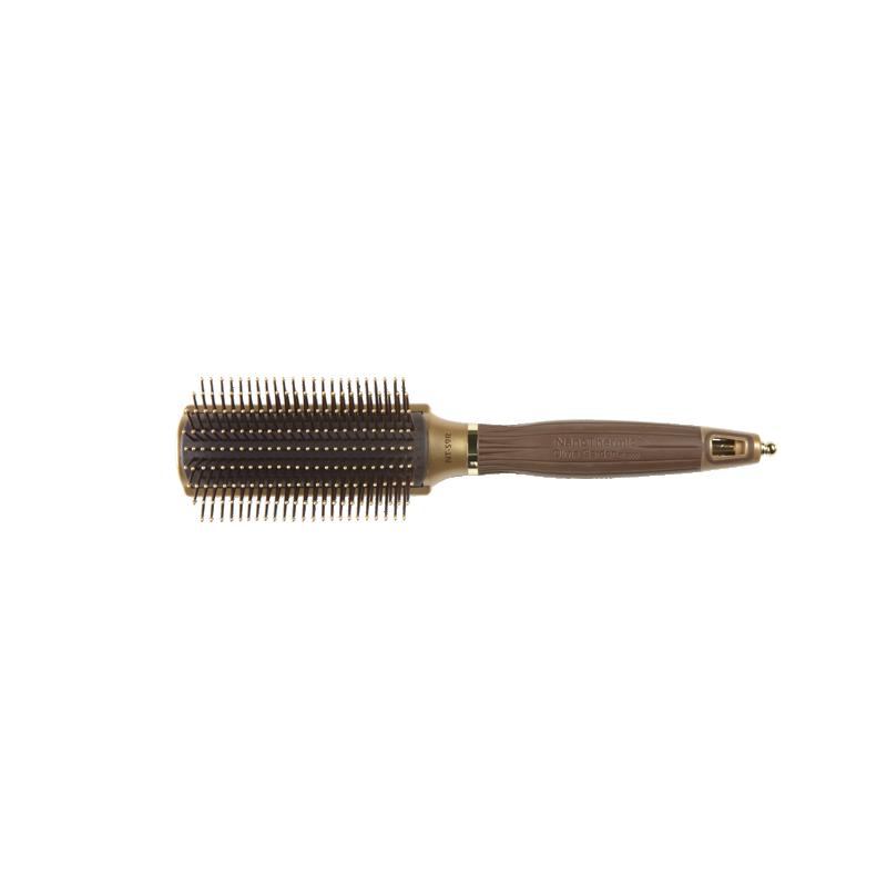 Olivia Garden щетка для волос NanoThermic Styler NT-S9R