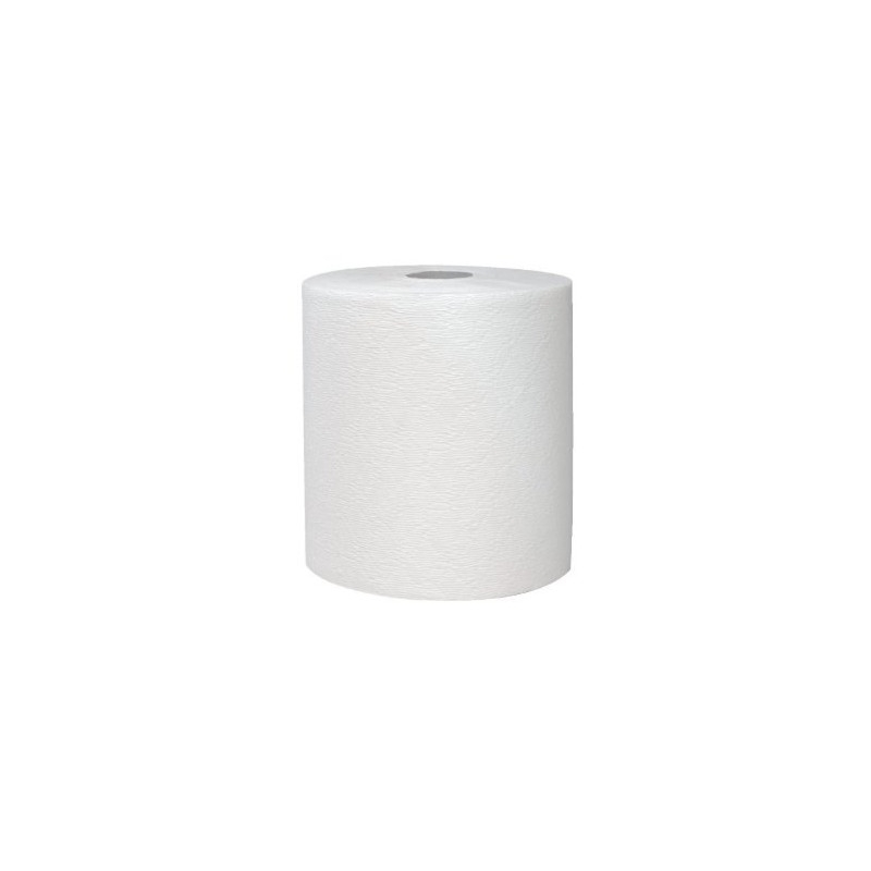 Ro.ial 2-слойная бумгага в рулоне, 24x25 cm, 800 шт
