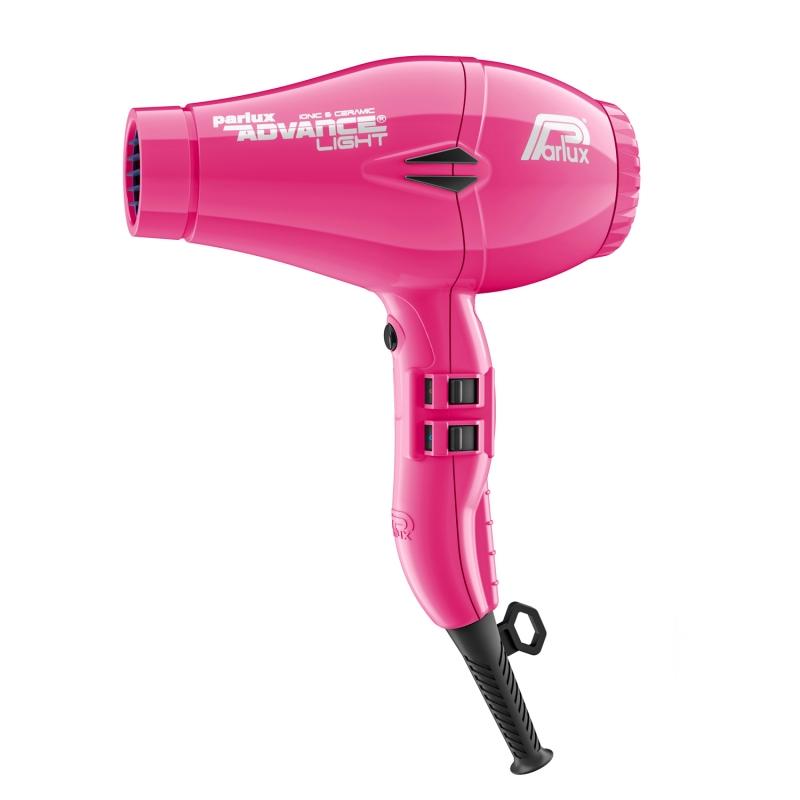 PARLUX ADVANCE LIGHT розовый