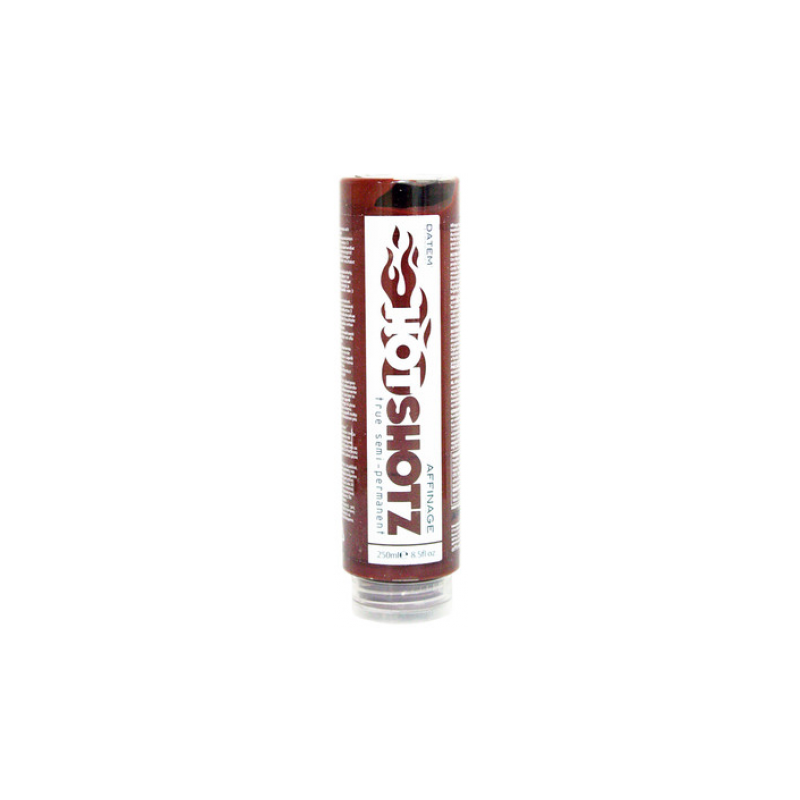 Hot Shotz Burnt Copper, 250 ml