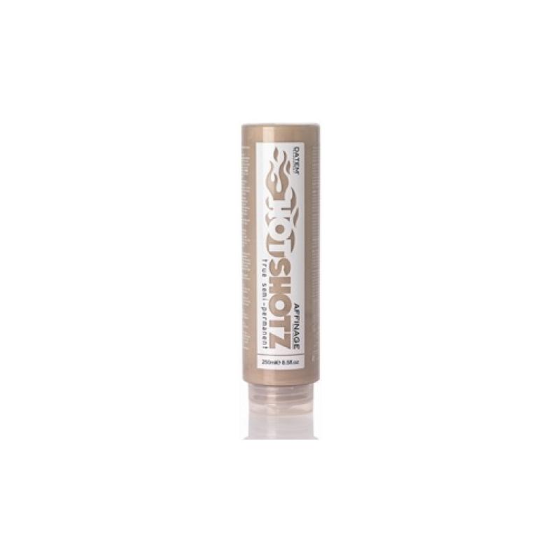 Hot Shotz Sand Blonde 250 ml