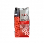 ItalWax wax in granules, Coral, 750 g