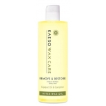 KAESO Remove & Restore After Wax Oil Vahatamisjärgne õli  250ml