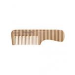 "Olivia Garden Bambusa ķemme ""Healthy Hair Comb C3"""