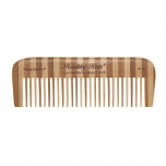 Бамбуковая расческа. Olivia Garden Healthy Hair Comb C4