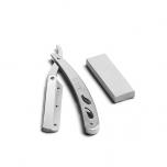 Shaving knife +10 blades, long