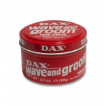 DAX Wave and groom vaha