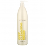 Deep Cleansing shampoo 1000 ml