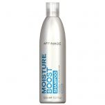 Moisture Boost moisturizing shampoo 300 ml